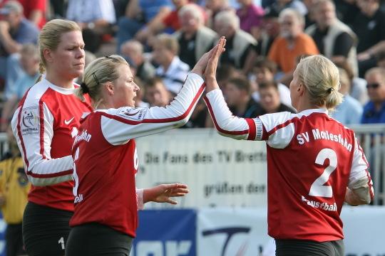 Faustball Deutsche Meisterschaften 2011
